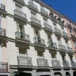CALLE VILLALAR - MADRID 2