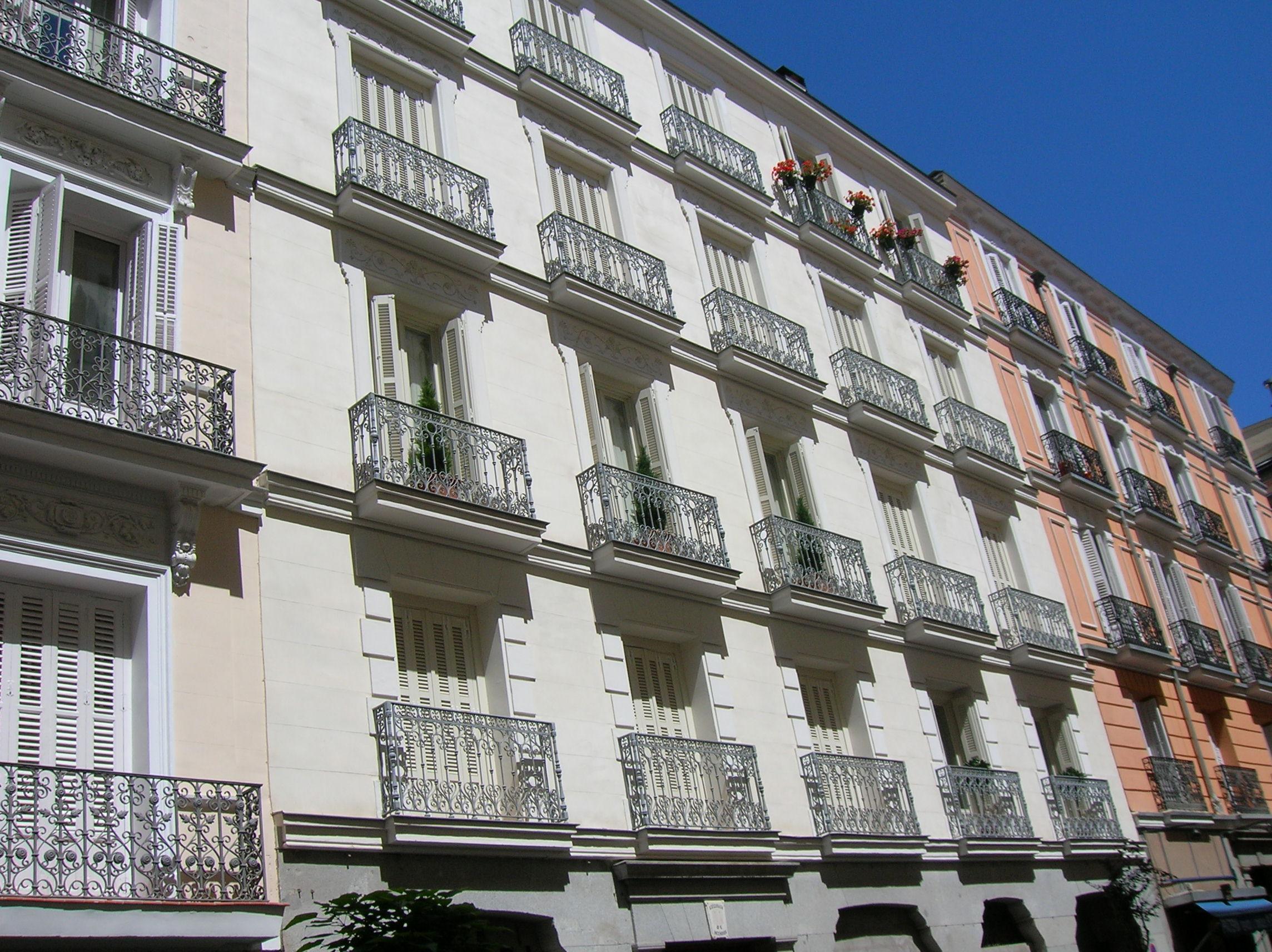 Ventanas Madera Madrid. Elegant Ebaycar Empresa De Carpintera Soria ...